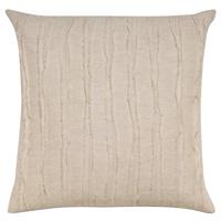 Shiloh Linen Square Decorative Pillow