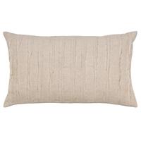 Shiloh Linen Oblong Decorative Pillow