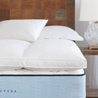 Plume Feather Bed
