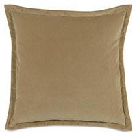 Jackson Gold Dec Pillow A