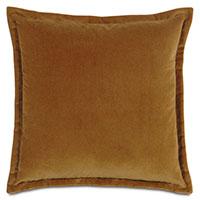 Jackson Rust Dec Pillow A