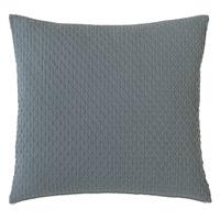 Tegan Matelasse Decorative Pillow In Teal