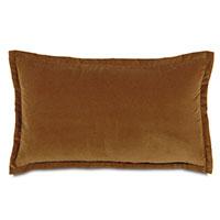 Jackson Rust Dec Pillow B