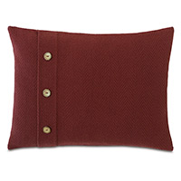 Bozeman Russet With Buttons