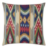 Akela Tribal Decorative Pillow