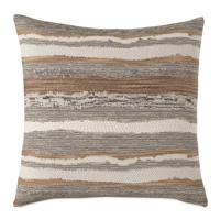 Teryn Textured Decorative Pillow
