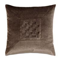Teryn Woven Decorative Pillow