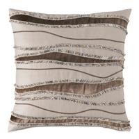 Teryn Applique Decorative Pillow