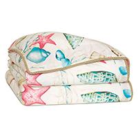 Sumba Seaside Duvet Cover