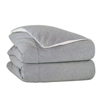 Sprouse Solid Duvet Cover
