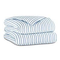 Hullabaloo Striped Duvet Cover