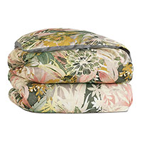 Felicity Floral Duvet Cover