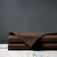Roma Luxe Walnut Flat Sheet