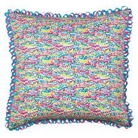 Gigi Speckled Decorative Pillow