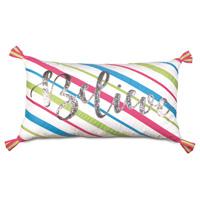 Gigi Believe Decorative Pillow