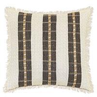 Kimahri Textured Decorative Pillow