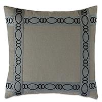 Kilbourn Border Decorative Pillow