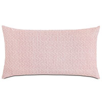Felicity Dotted King Sham