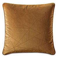 Medara Lasercut Velvet Decorative Pillow
