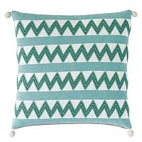 Namale Chevron Decorative Pillow