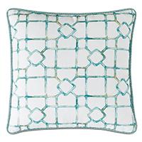 Namale Trellis Decorative Pillow
