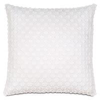 Penelope Fil Coupe Decorative Pillow