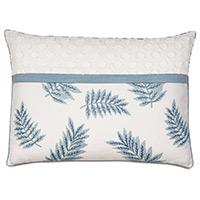 Penelope Contrast Decorative Pillow