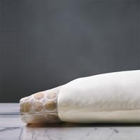 Adrienne Jacquard Border Pillowcase