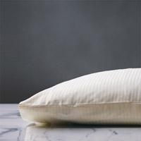 Emilio Ivory Pillowcase