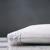 Nicola Gray Pillowcase
