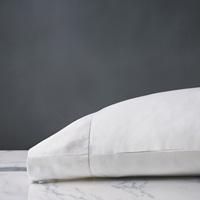 Millefleur White Pillowcase