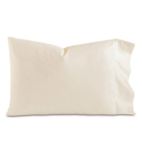 Fresco Classic Ecru Pillowcase