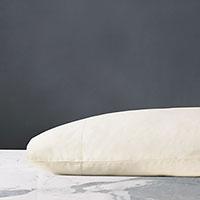 Fresco Classic Ivory Pillowcase