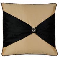 Roxanne Bow Decorative Pillow