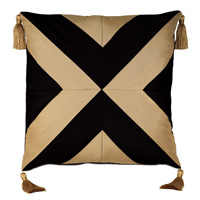 Roxanne Pleated Decorative Pillow