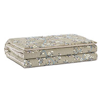 Amberlynn Embroidered Bed Scarf
