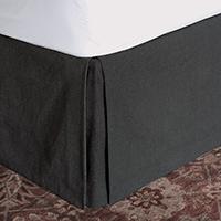 Kilbourn Pleated Bed Skirt
