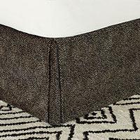 Freya Mini Spot Bed Skirt