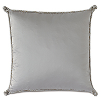 Silvio Turkish Knot Decorative Pillow