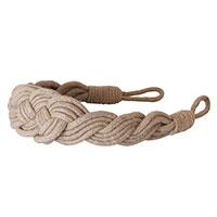 Cuyler Jute Rope Tieback