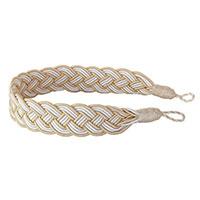 Quincy Pearl Rope Tieback
