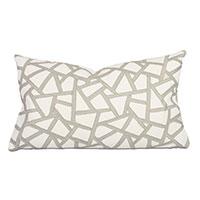 Collin Linen Decorative Pillow