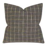 Hastings Plaid Decorative Pillow