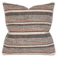 Ridge Striped Decorative Pillow