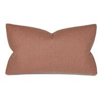 Ridge Linen Decorative Pillow