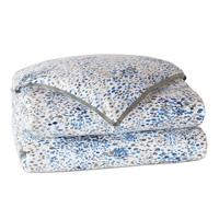 Dresden Sapphire Duvet Cover