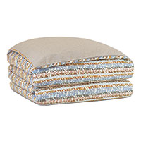 Hawley Textured Duvet Cover