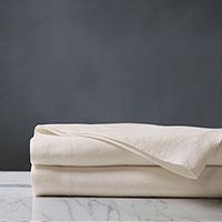 Copley Linen Flat Sheet