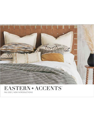 Eastern Accents Fall 2021 New Introductions