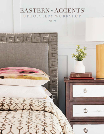 Eastern Accents Upholstery Workshop